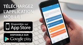 CELAD Mobile App